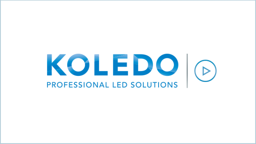 Koledo is a passionate developer and manufacturer of professional LED lighting fixtures and related control systems, both indoor and outdoor.
